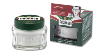 Proraso Preshave Cream Refresh
