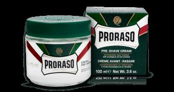 Pre-Shave Cream Classic Formula