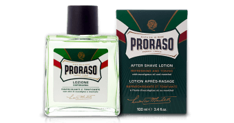 Aftershave Lotion Classic Formula