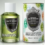 Marvis Strong Mint Concentrate Mouthwash