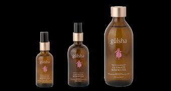 gülsha Ultimate Rose Water