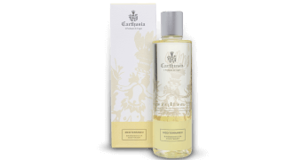 Carthusia Mediterraneo body wash