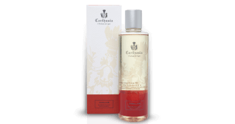 Carthusia Corallium body wash