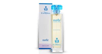 Carthusia note di Fiori Di Capri Room Spray