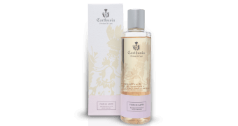 Carthusia Fiori Di Capri body wash