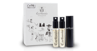 Carthusia Capri Forget Me Not Atomizer