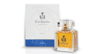 Carthusia IO Capri small bottle with box
