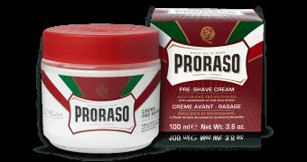 Proraso Pre- Shave Cream