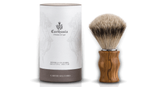 Carthusia Shaving Brush