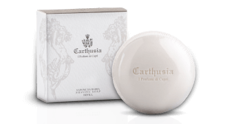 Carthusia Shaving Soap Refill