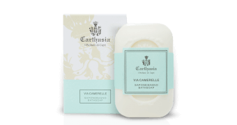Carthusia Via Camerelle Bath Soap