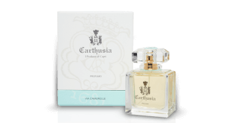 Carthusia Via Camerelle Small Bottle with Box