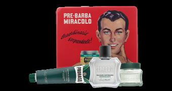 Proraso Vintage Gino Tin