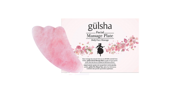 Gulsha Facial Massage Plate