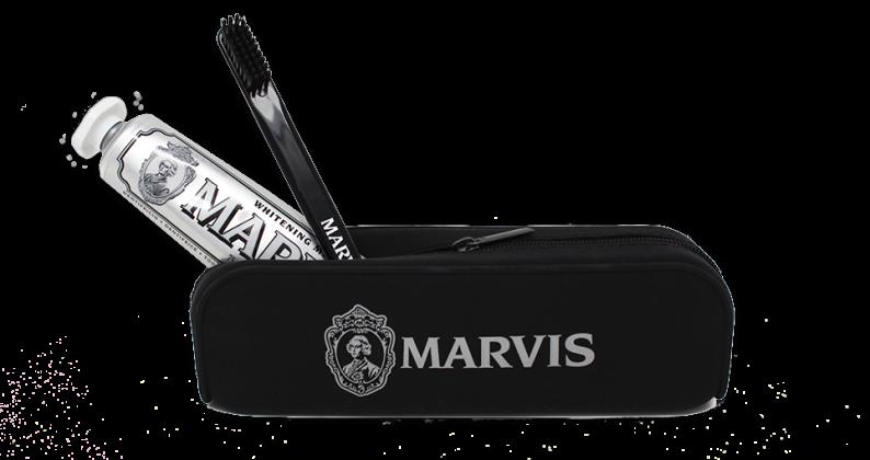 Marvis Toiletries Kit