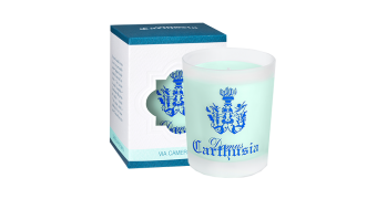 Carthusia Via Camerelle candle
