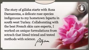 Gulsha Rose Water